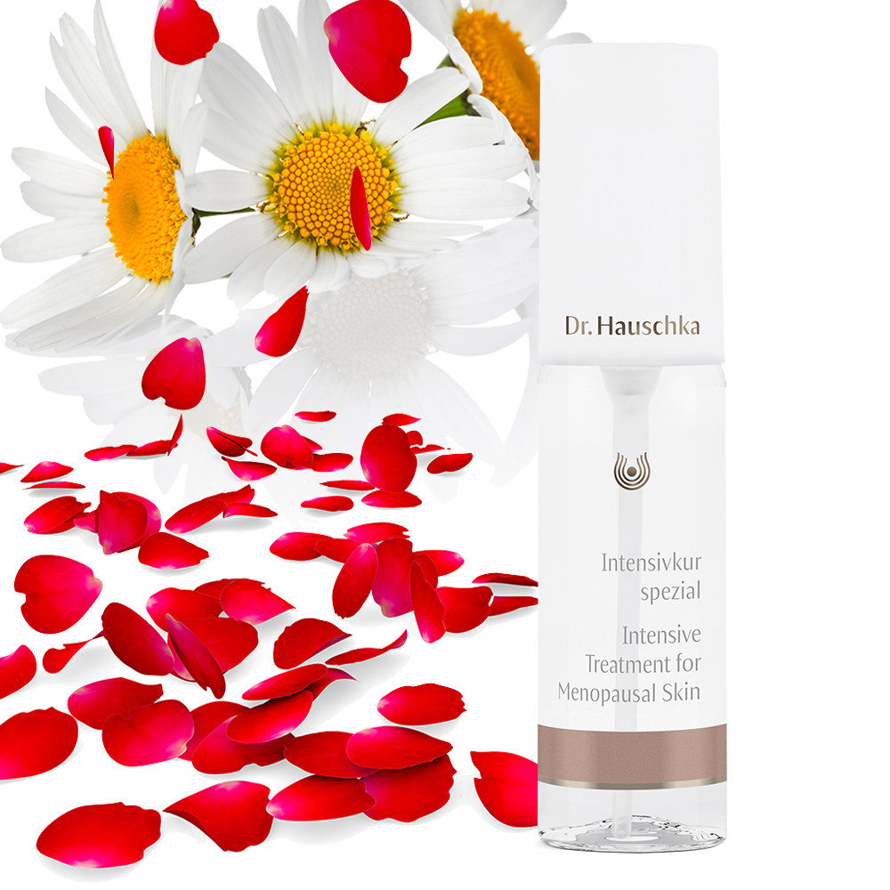 Dr Hauschka Intensive Treatment for Menopausal Skin 40ml