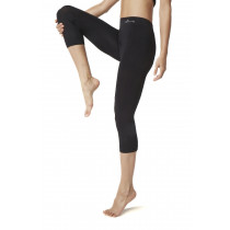 Boody Organic Bamboo Womens 3/4 Leggings