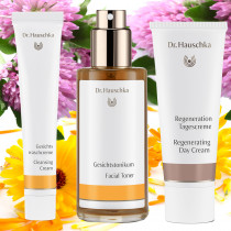 Dr Hauschka Bundle Mature Skin