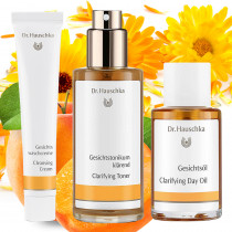 Dr Hauschka Bundle Blemished/Oily Skin