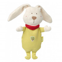 Sigikid Cherry Stone Bunny, Green Collection
