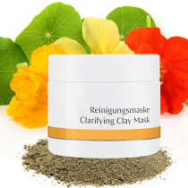 Dr Hauschka Clarifying Clay Mask 90g