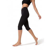 Boody Organic Bamboo Womens Crop Leggings