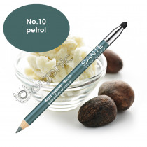 Sante Eyeliner Pencil No. 10 Petrol 1.3g