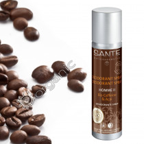 Sante Homme II Deodorant Spray 100ml