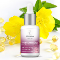 Weleda Evening Primrose Age Revitalising Concentrate 30ml