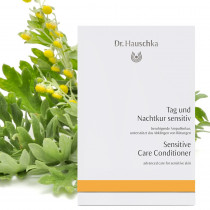 Dr Hauschka Sensitive Care Conditioner 50 x 1ml Ampules