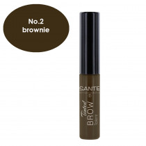 Sante Tinted Brow Talent 02 Brownie