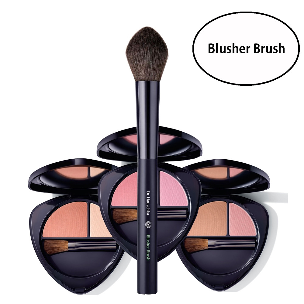 Dr Hauschka Blusher Brush
