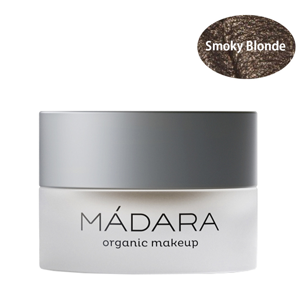 Madara Brow Pomade Smoky Blonde 5g