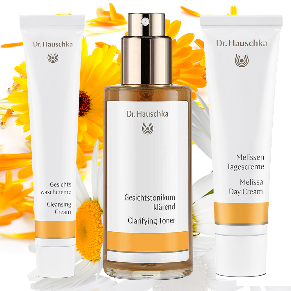 Dr Hauschka Bundle Combination Skin