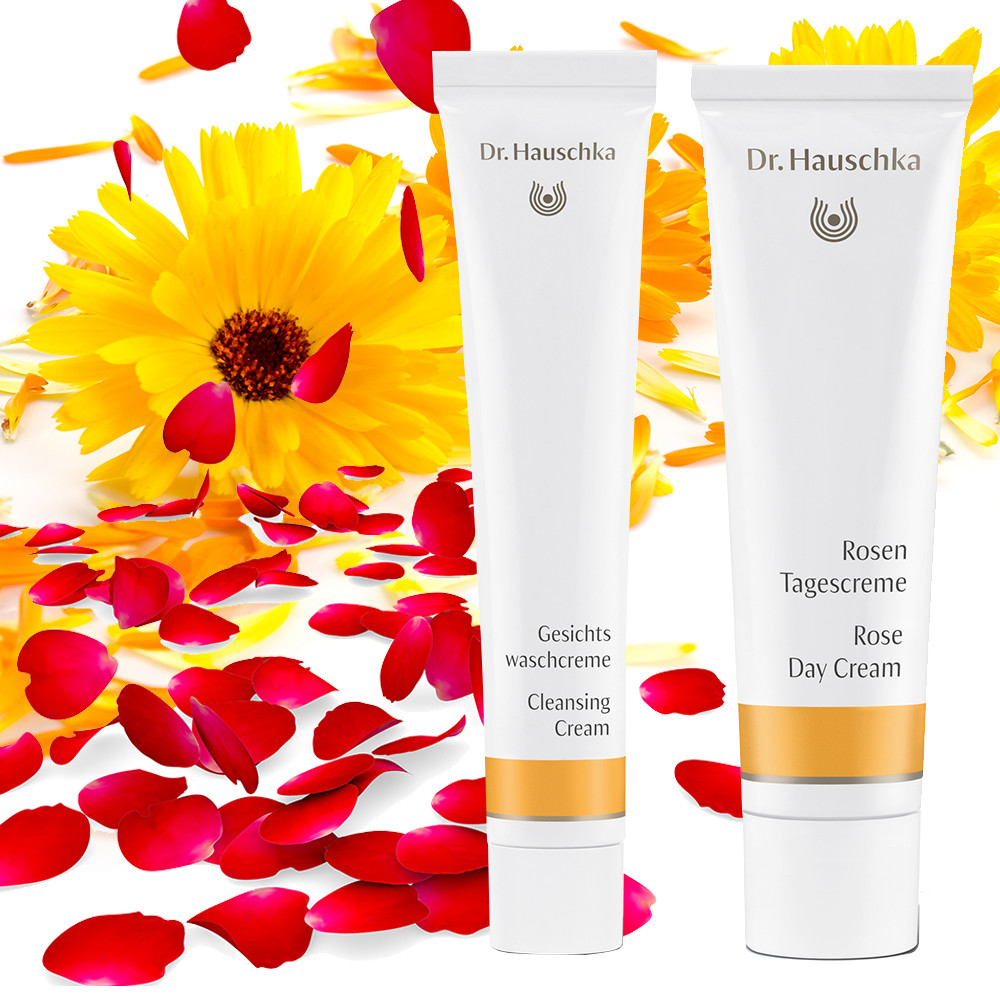 Dr Hauschka Essentials Bundle