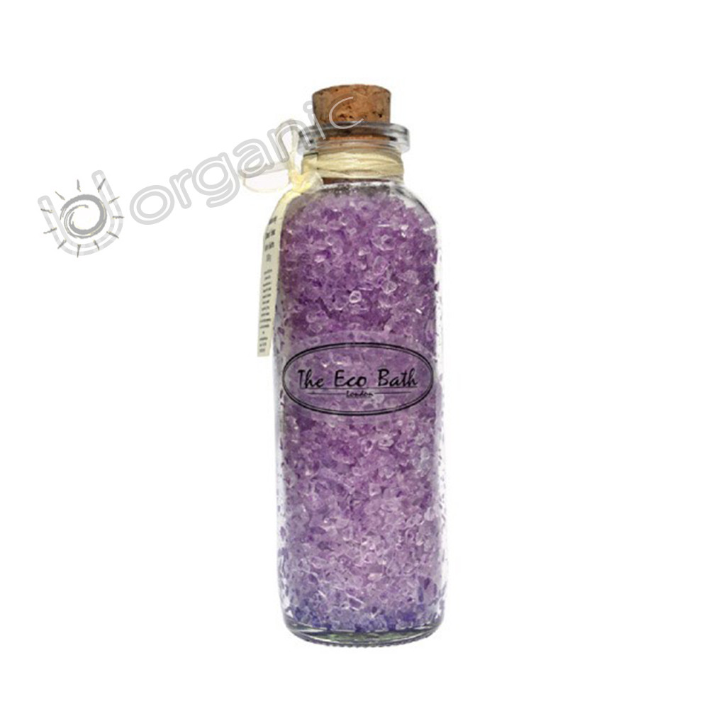 The Eco Bath Dead Sea Salt Relaxing 300g