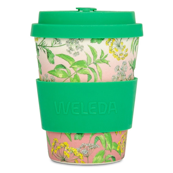 Weleda Reusable Eco Mug 12oz