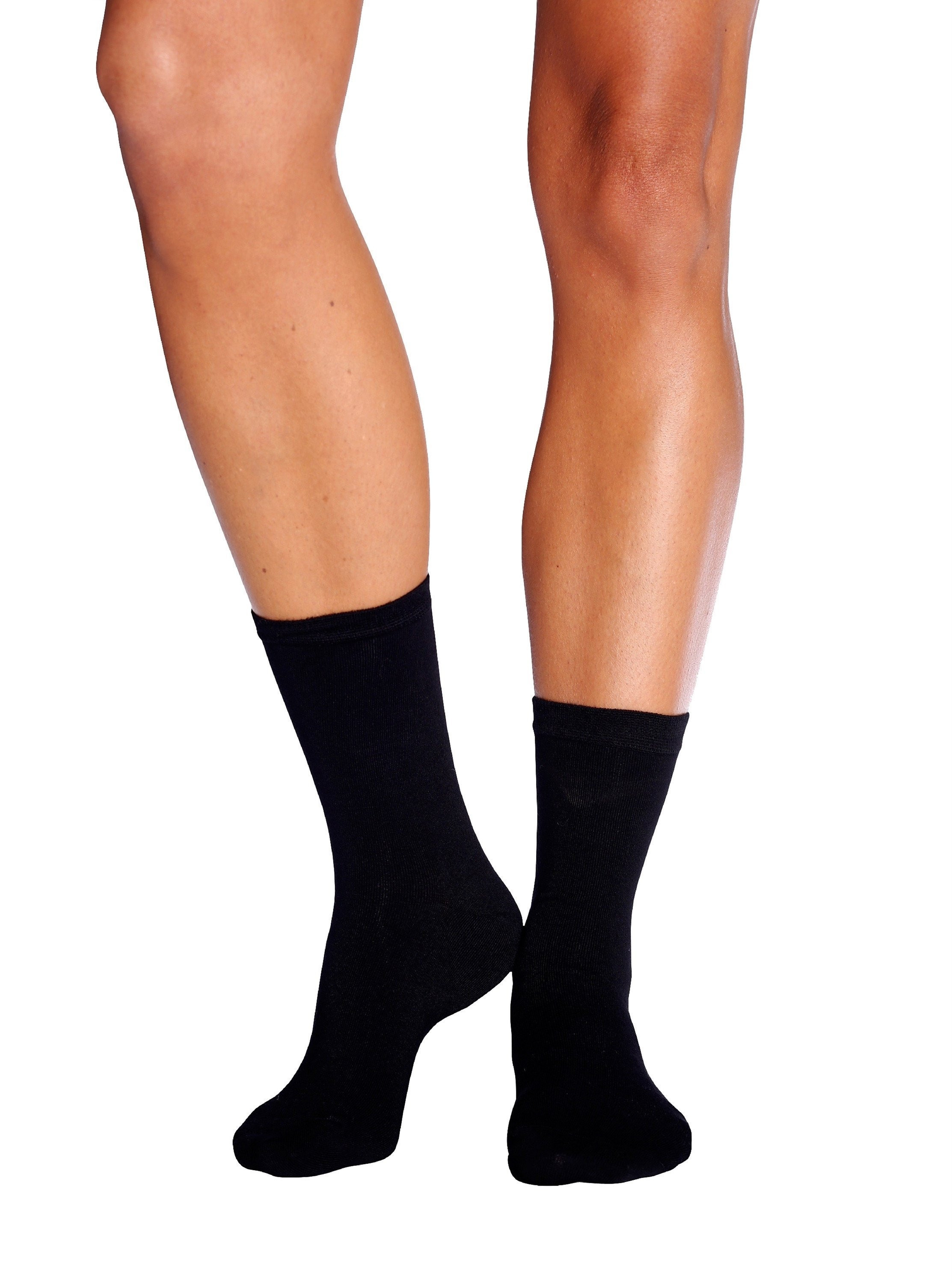 Boody Organic Bamboo Womens Everyday Socks