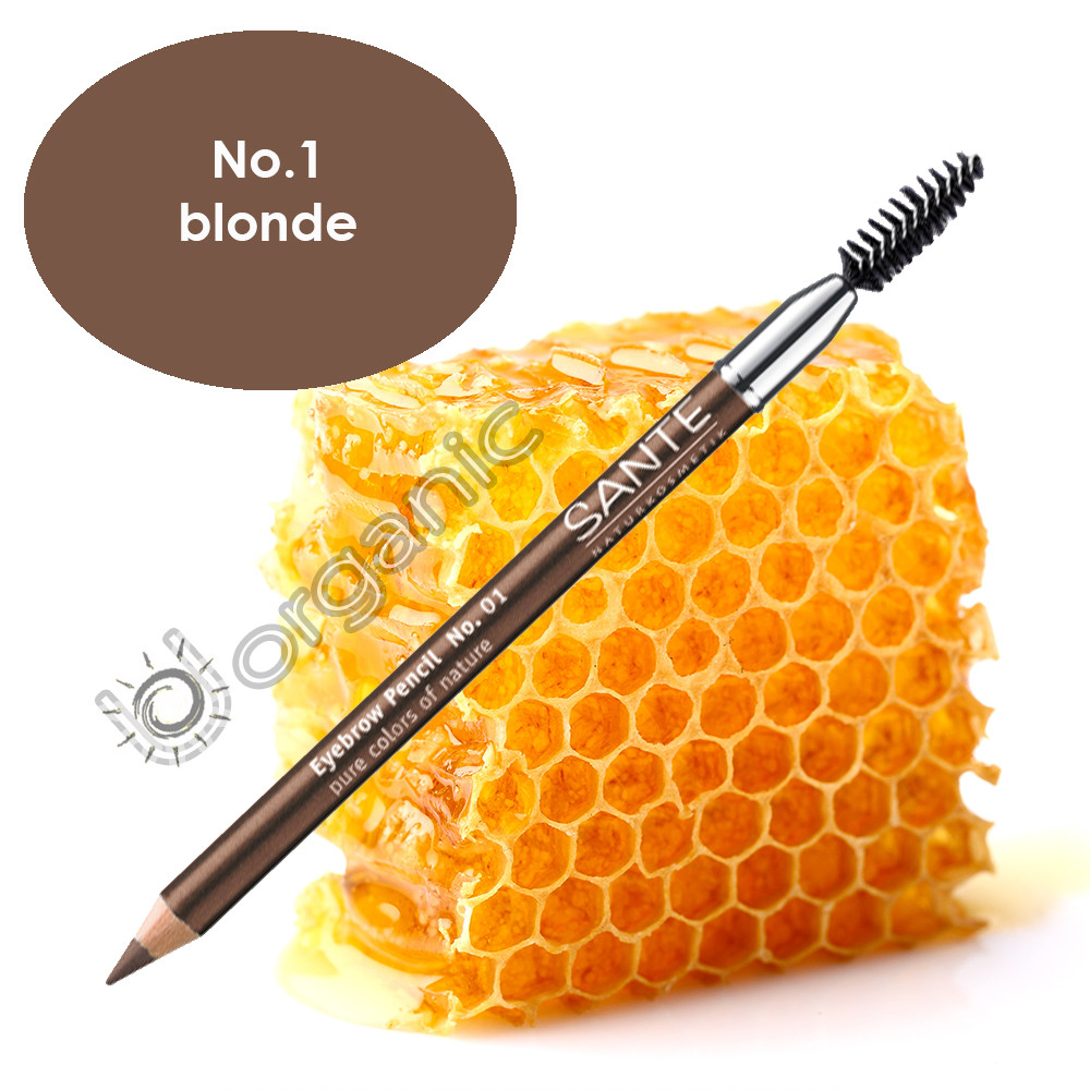 Sante Eyebrow Pencil No. 1 Blonde 1.4g