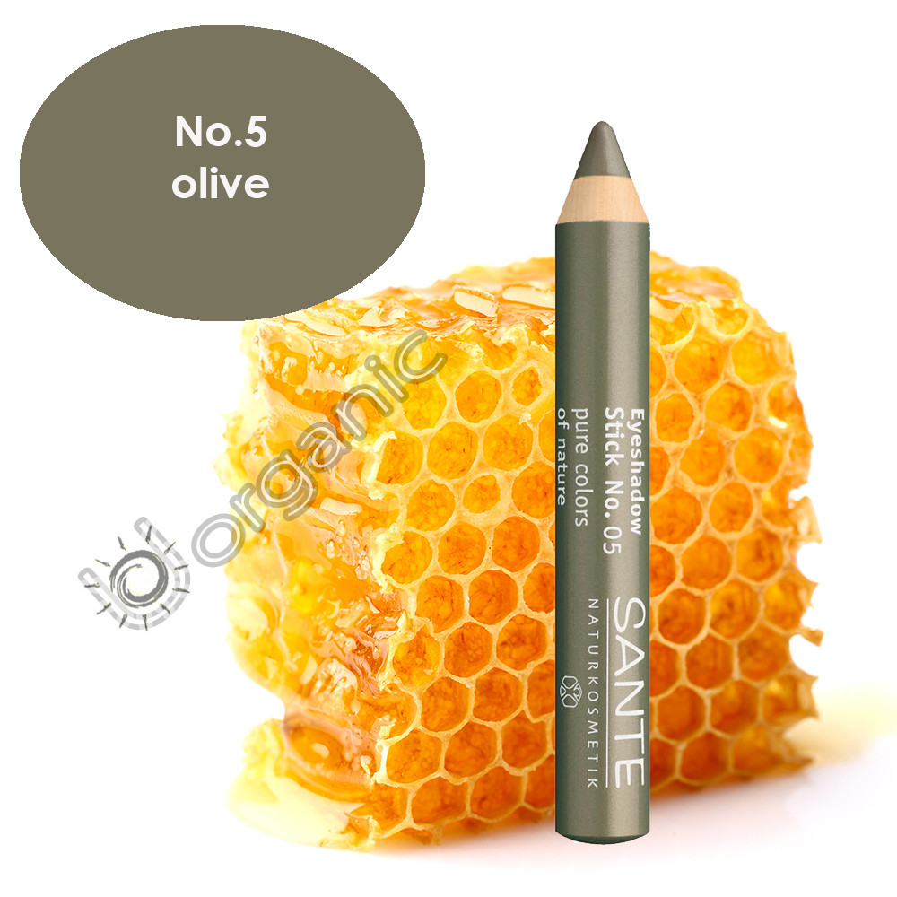 Sante Eyeshadow Pencil No. 5 Olive 3.2g