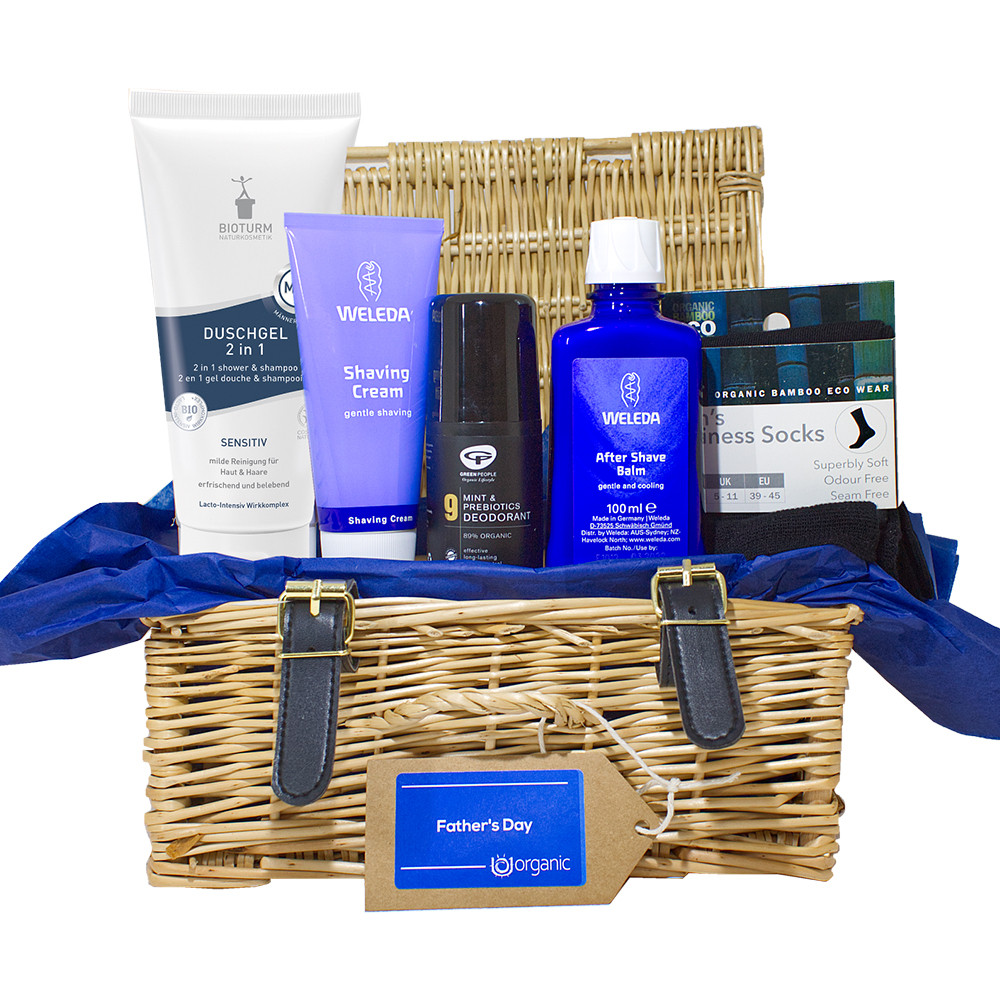 Father's Day Deluxe Hamper