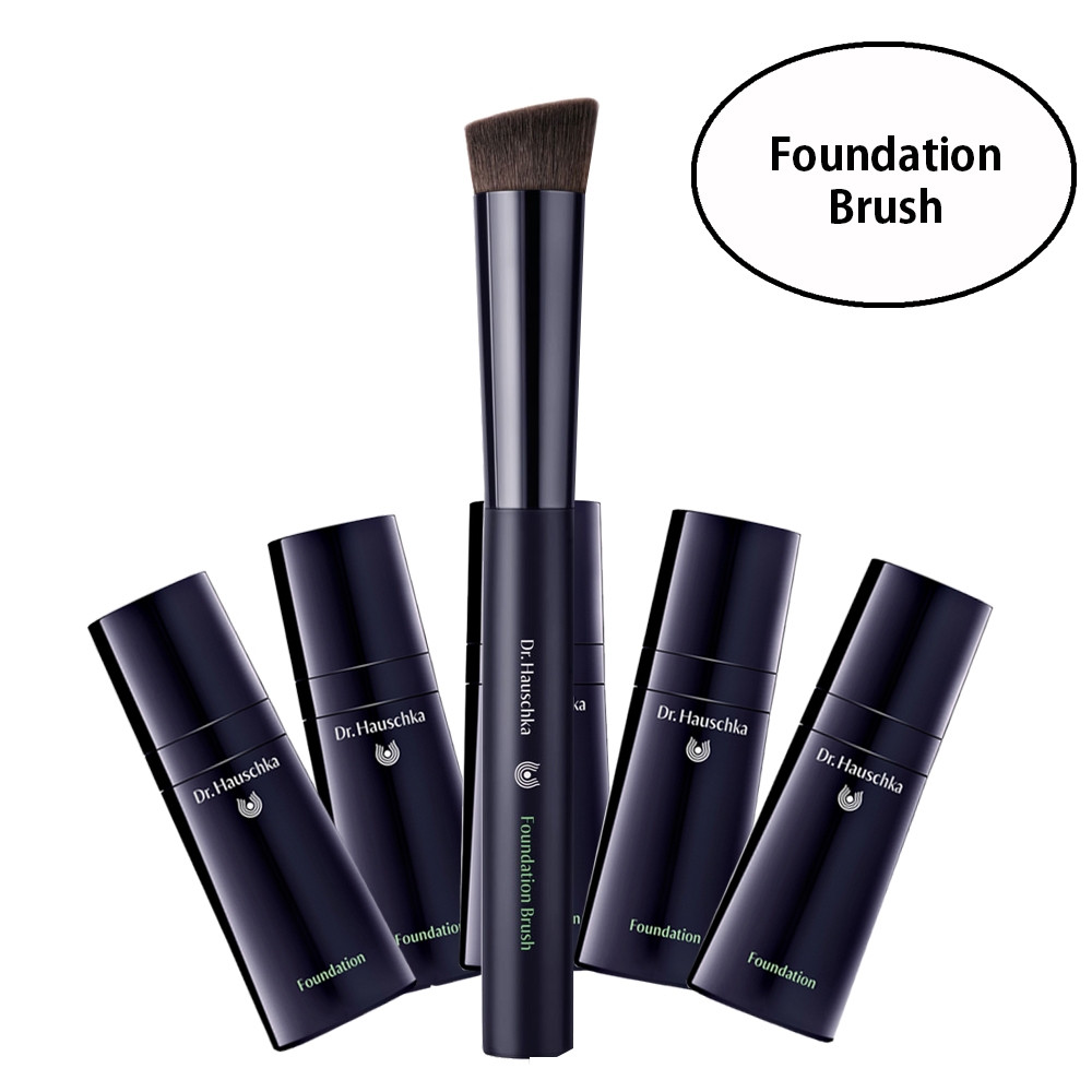 Dr Hauschka Foundation Brush