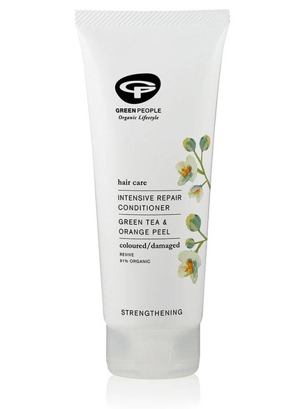 Green People Intensive Repair Conditioner for Coloured or Dry Hair 200ml