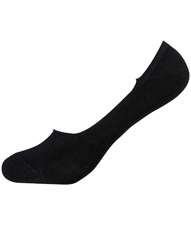 Boody Organic Bamboo Womens Hidden Socks