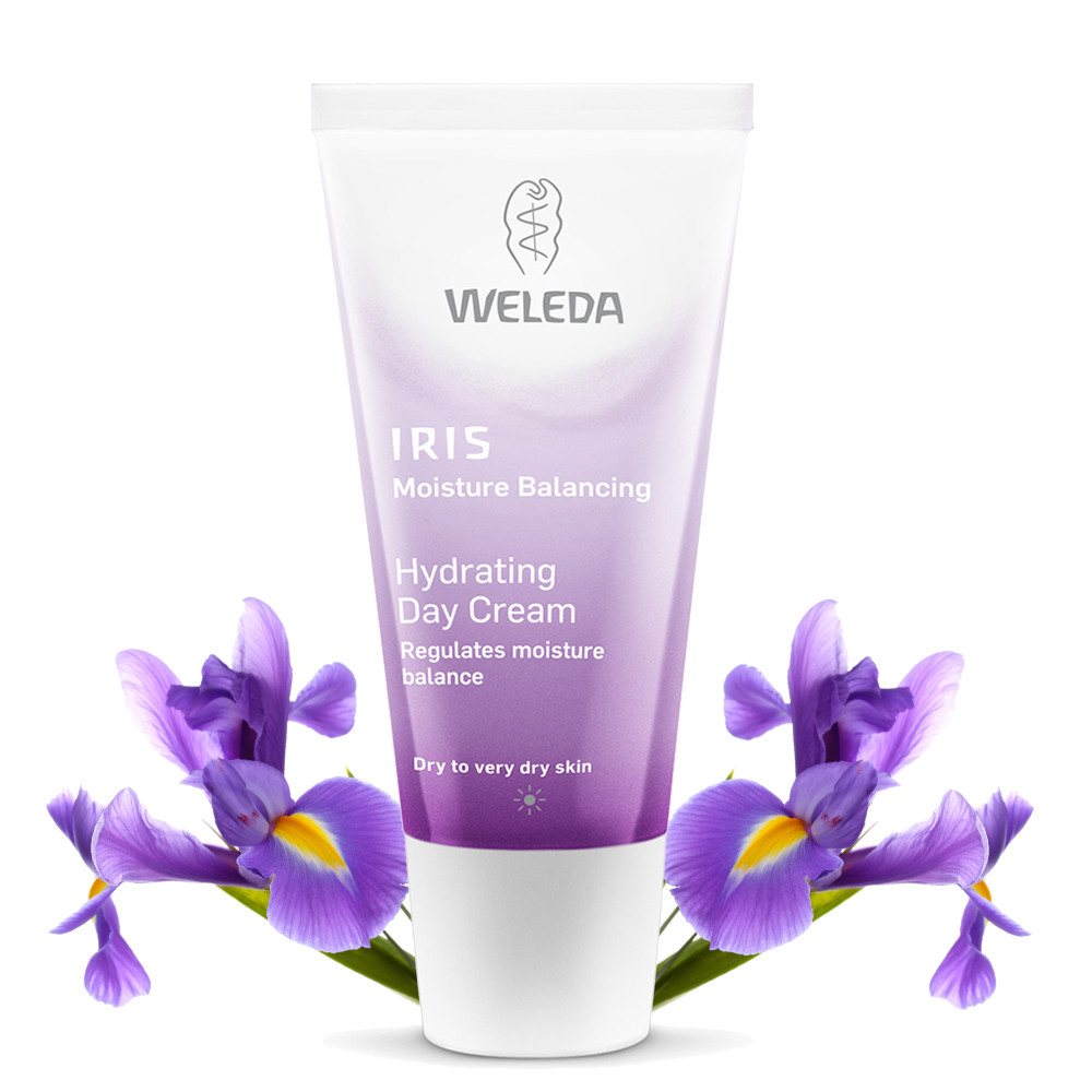 Weleda Iris Hydrating Day Cream 30ml
