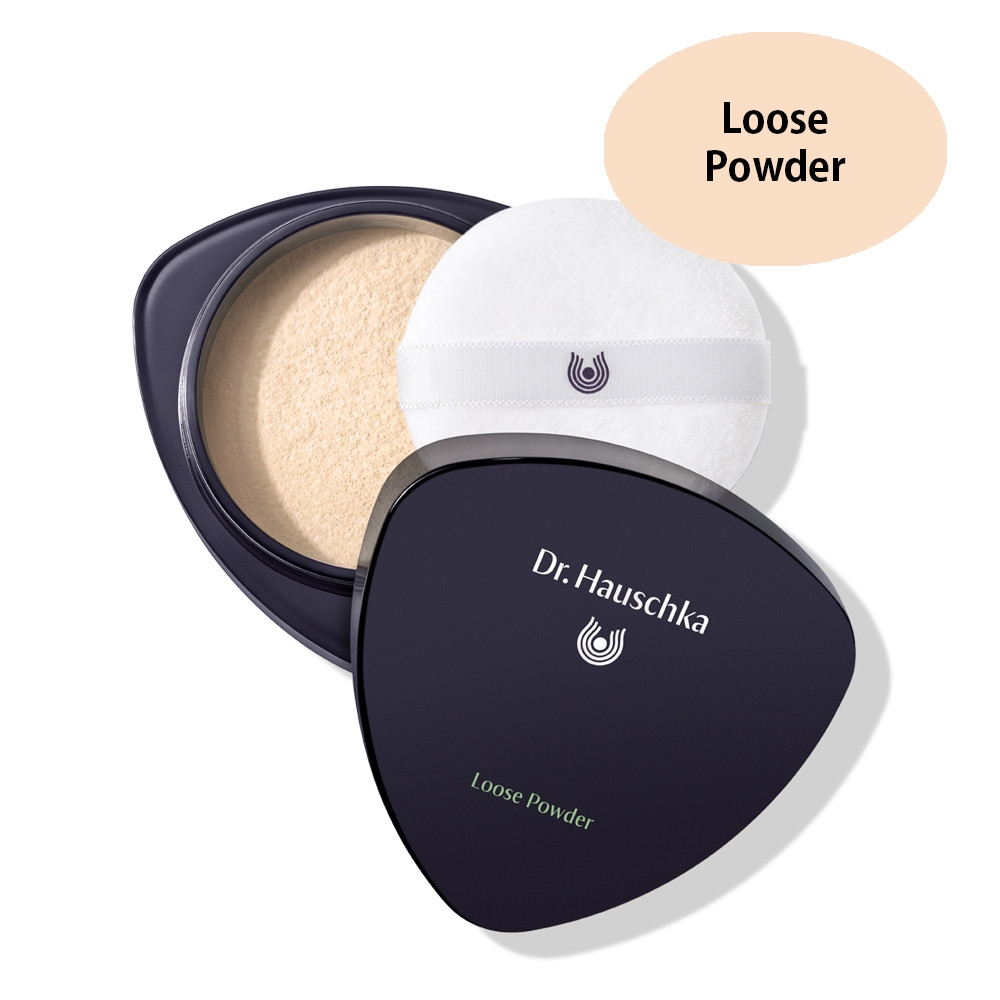 Dr Hauschka Loose Powder 00 Translucent 12g