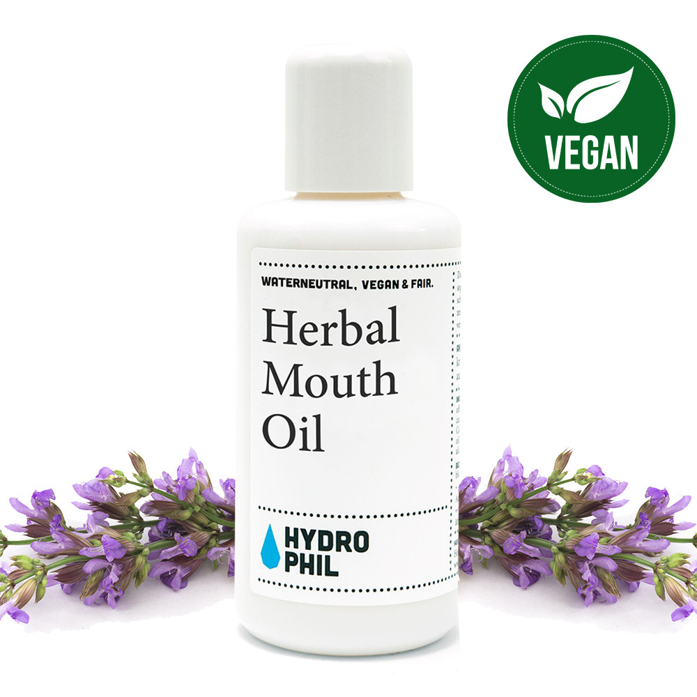 Hydrophil Tooth Oil 100ml - 06/2021