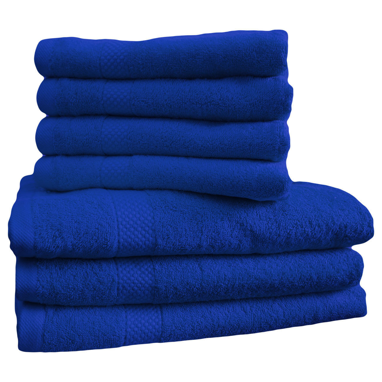 Dyckhoff Planet Towel 100% Organic Cotton - Blue