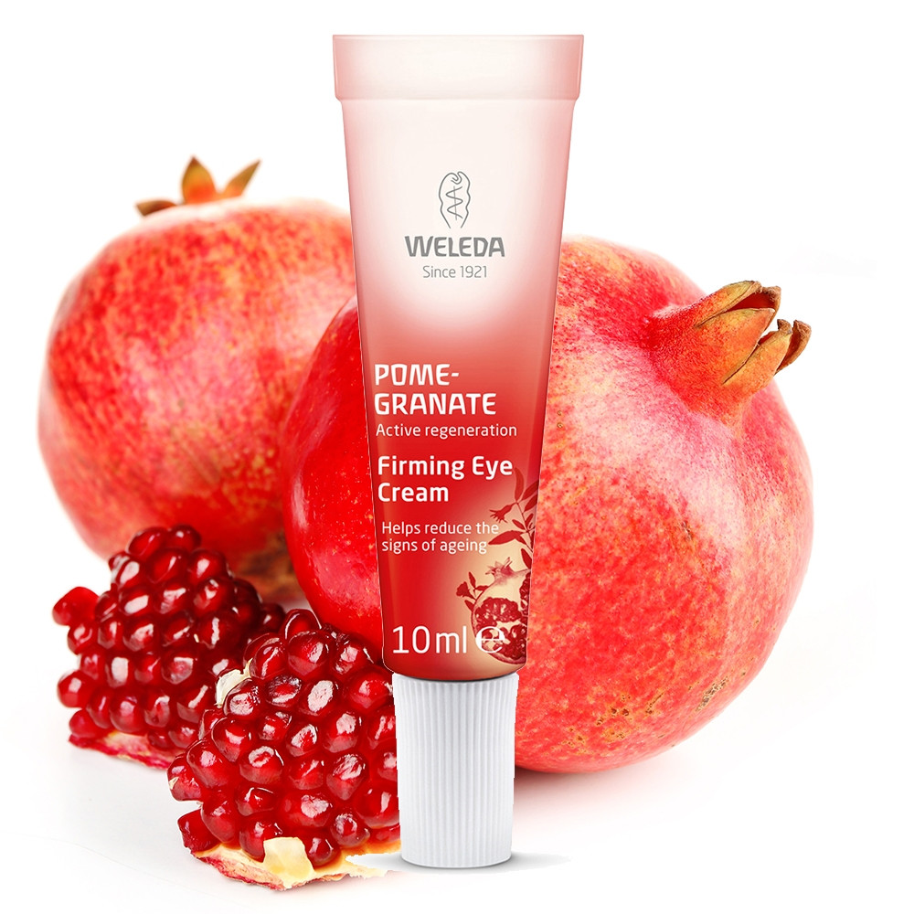 Weleda Pomegranate Firming Eye Cream 10ml
