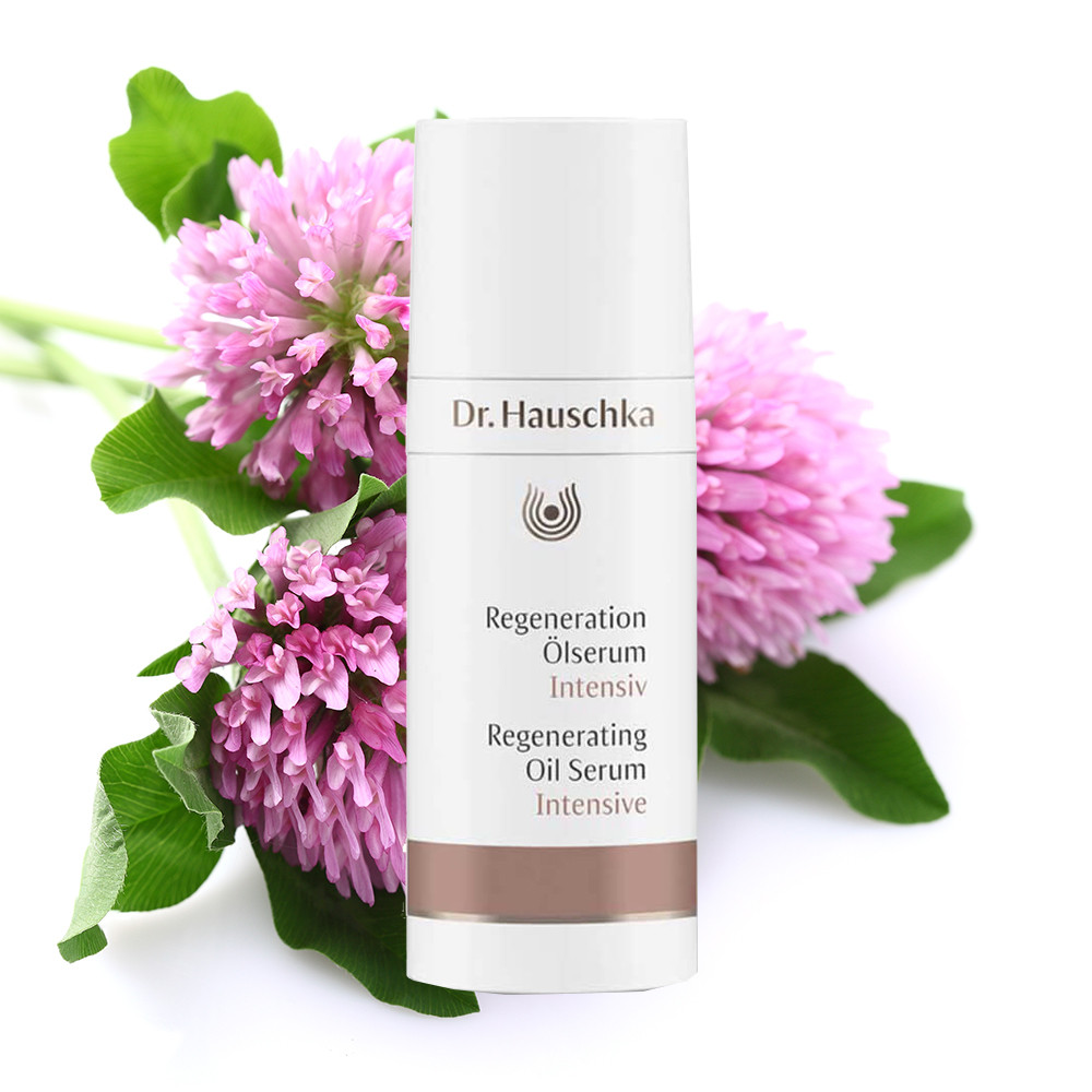 Dr Hauschka Regenerating Oil Serum Intensive 20ml