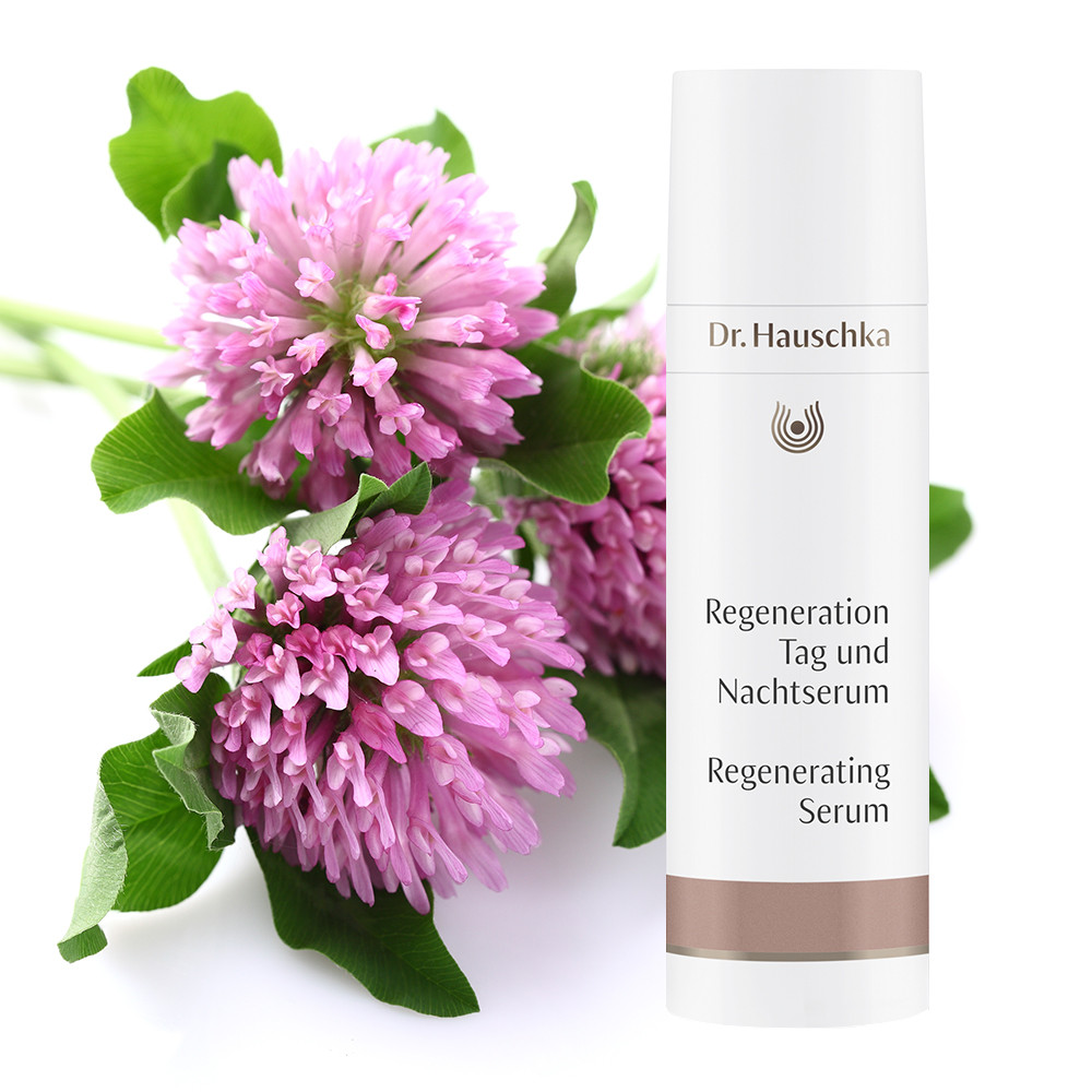 Dr Hauschka Regenerating Serum 30ml