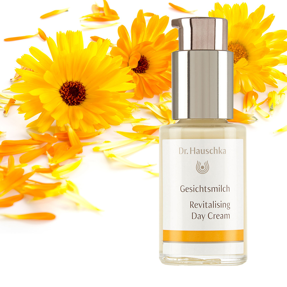 Dr Hauschka Revitalising Day Cream 30ml - TRAVELSIZE