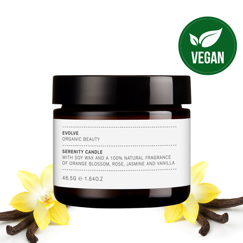 Evolve Serenity Candle 46.5g
