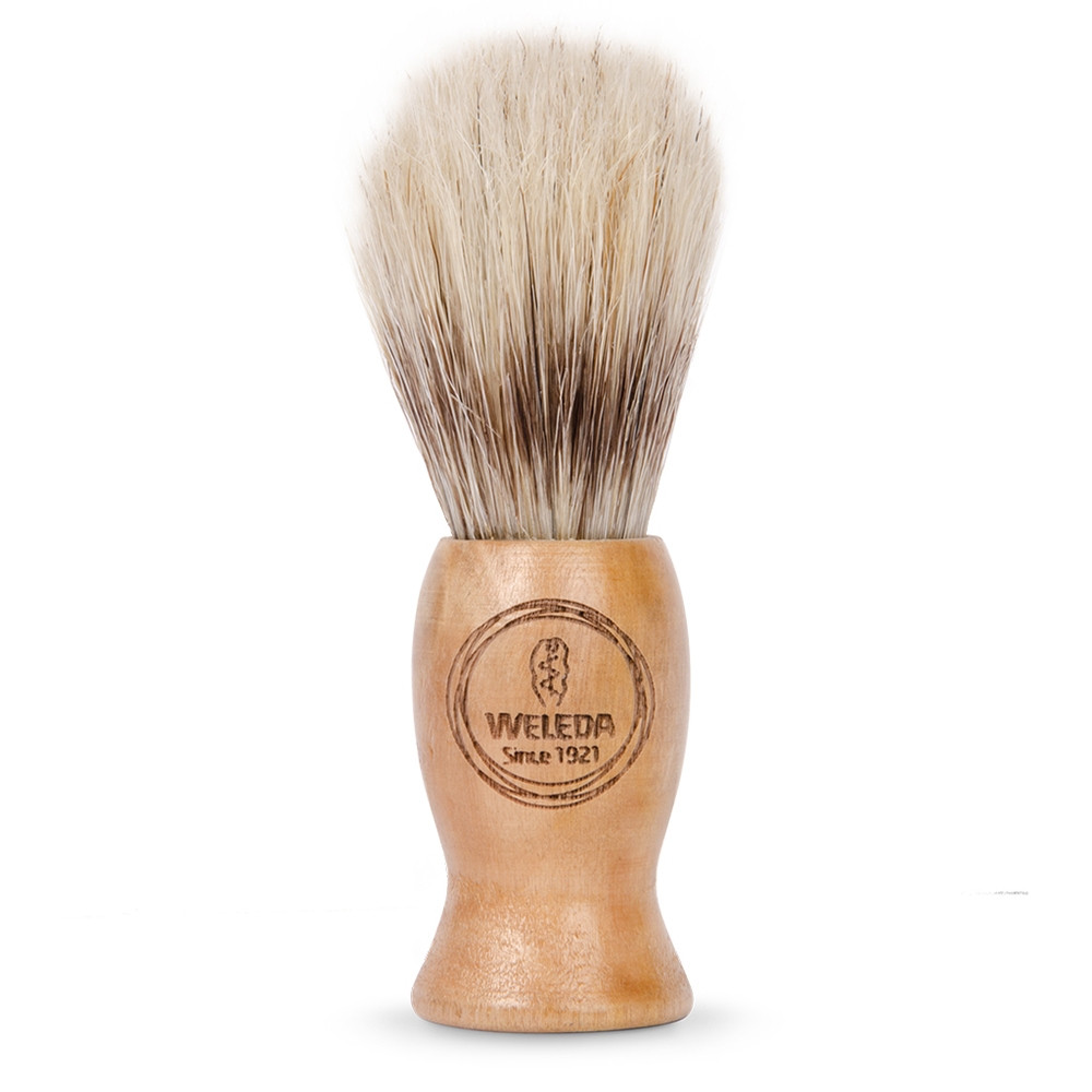 Weleda Natural Shaving Brush