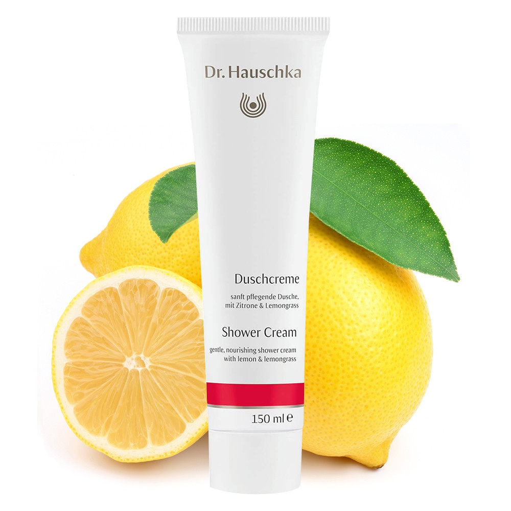 Dr Hauschka Shower Cream 150ml