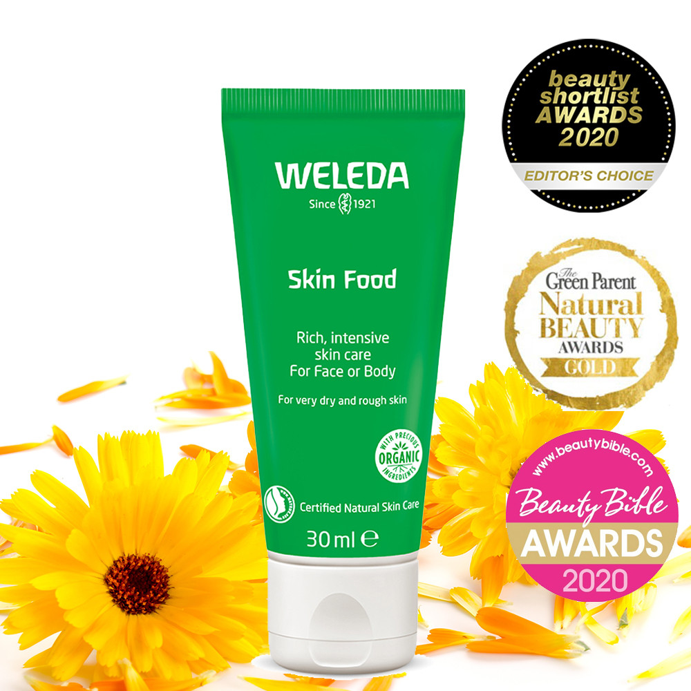 Weleda Skin Food 30ml