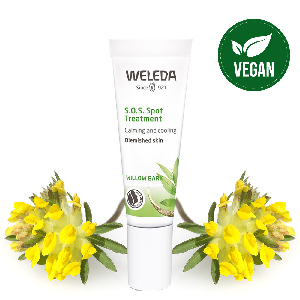 Weleda S.O.S. Spot Treatment 10ml