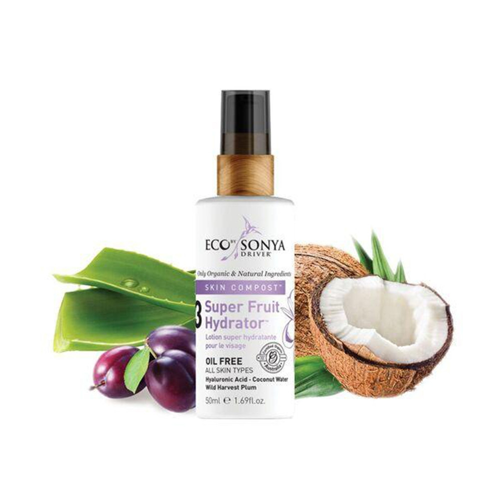 Eco by Sonya Super Fruit Hydrator Oil Free 50ml
