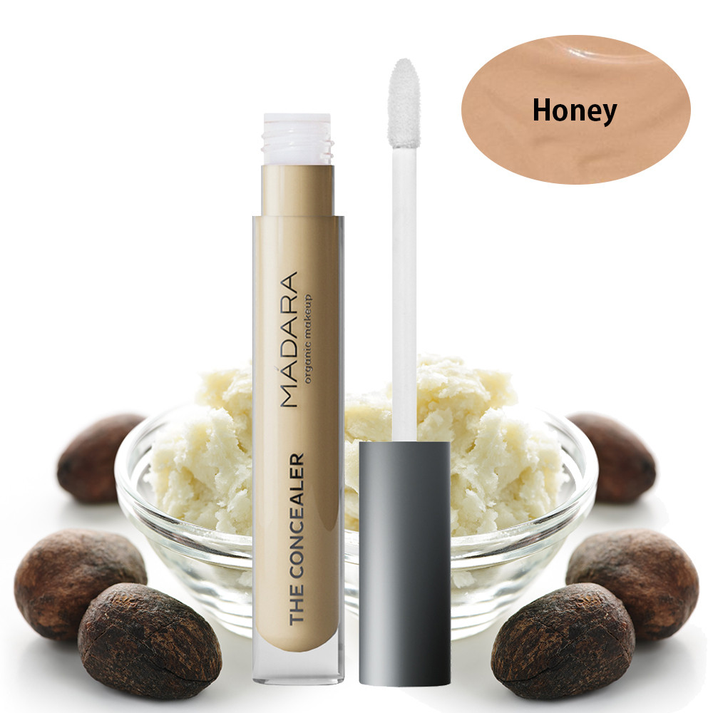 Madara The Concealer Honey 4ml