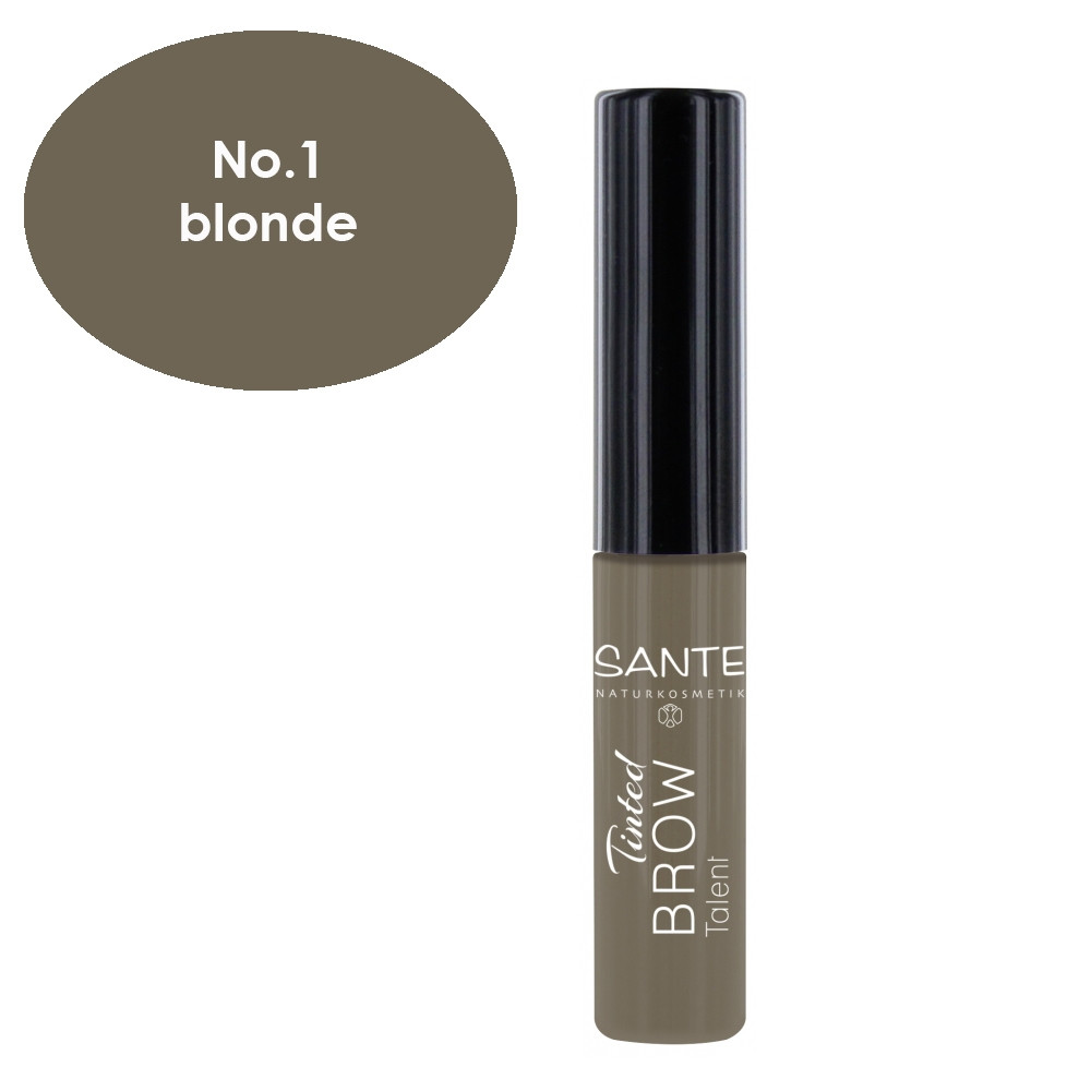 Sante Tinted Brow Talent 01 Blondie 3.5ml