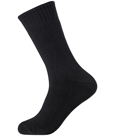 Boody Organic Bamboo Men Work / Boot Socks