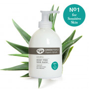 Green People Neutral Scent Free Hand Wash 300ml
