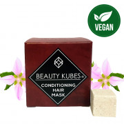 Beauty Kubes Conditioning Hair Mask - 27 Kubes - 07/2020