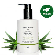 Green People Scent Free Everyday Hand Wash 300ml