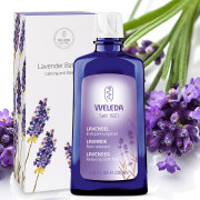 Weleda Lavender Relaxing Bath Milk Gift 200ml