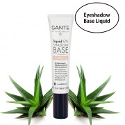 Sante Liquid Mattifying Eyeshadow Base 15ml