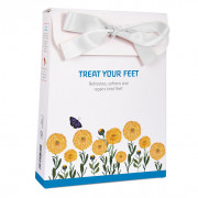Weleda Treat Your Feet Gift Set