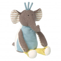 Sigikid Elephant, Organic Cotton