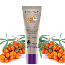 Logona Age Protection Regenerating Day Cream 30ml